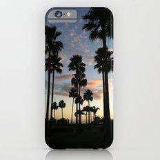 santa barbara sky iPhone 6s Slim Case
