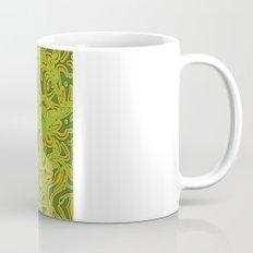 Sixties Swirl Mug