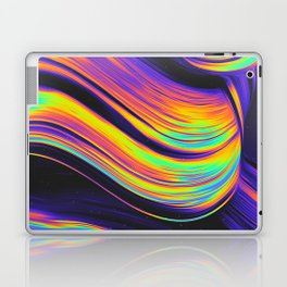 NOVEMBER HEARTACHE Laptop & iPad Skin