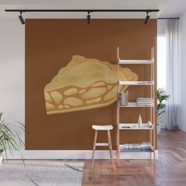 A Piece of Apple Pie Wall Mural