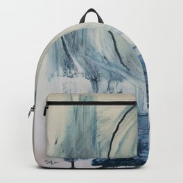Eve Of Destruction Backpack