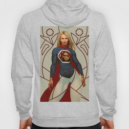 Angel of Union Hoody