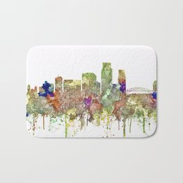 Corpus, Christie, Texas SG - Faded Glory Bath Mat