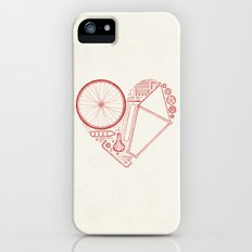 Love Bike Slim Case iPhone (5, 5s)