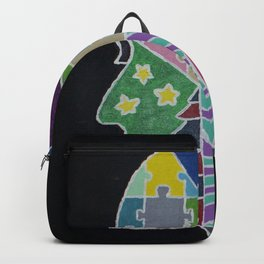21st Century Dreaming Backpack