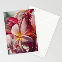 Pua Melia Ke Aloha Maui Hikina Stationery Cards
