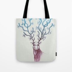 Reign Tote Bag