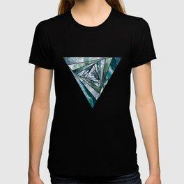 kaleidoscopic ocean T-shirt