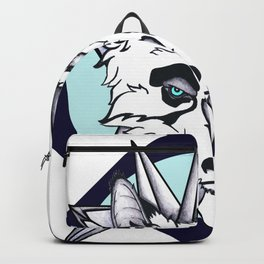Star Fox Backpack