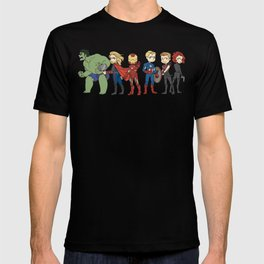Super-Squad T-shirt