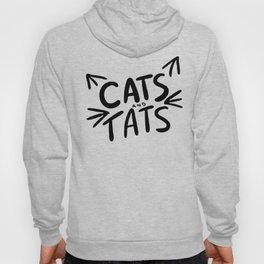 Cats & Tats Hoody