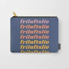 Friluftsliv Carry-All Pouch