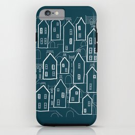 Old Town / 3 iPhone Case