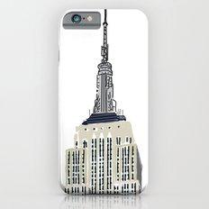 Empire Slim Case iPhone 6s
