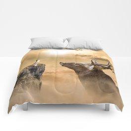 Big Venado Comforters