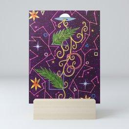 Ouroboros Mini Art Print