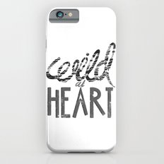 WILD AT HEART Slim Case iPhone 6s
