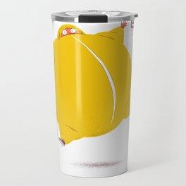 Pinkman Travel Mug