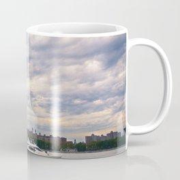 Lil Yacht-y Coffee Mug
