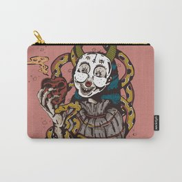 Entertainment Carry-All Pouch