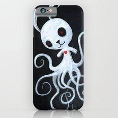 bunnnypus in the dark iPhone 6s Slim Case