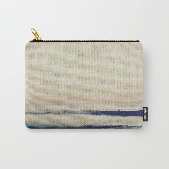 Souvenir Carry-All Pouch
