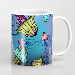 Stinging Party Coffee Mug