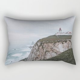 Cabo da Roca Rectangular Pillow
