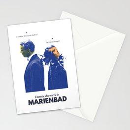 marienbad Stationery Cards