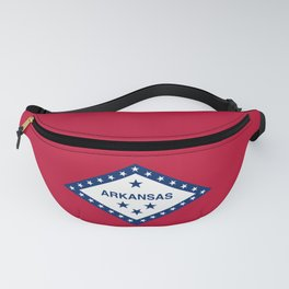 Arkansas Fanny Pack