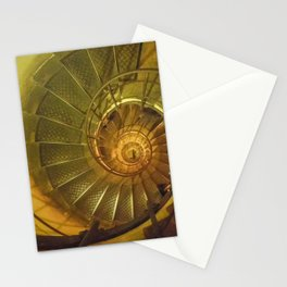 One More Step Stationery Cards
