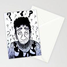 Clueless? Stationery Cards