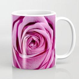 Lovely Rose - pink Coffee Mug