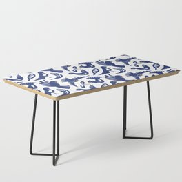 Feather tribe Coffee Table