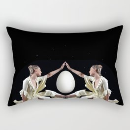 MINERVA & THE ORDER OF PHANES Rectangular Pillow
