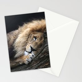 Aqua_Lion_20180102_by_JAMColorsSpecial Stationery Cards