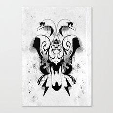 You got the love. Canvas Print