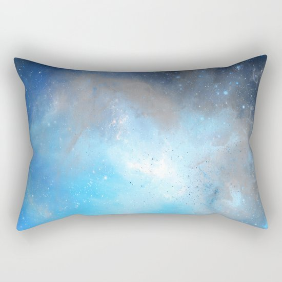 From the Stars Rectangular Pillow