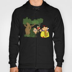 Snow White (witch) Hoody