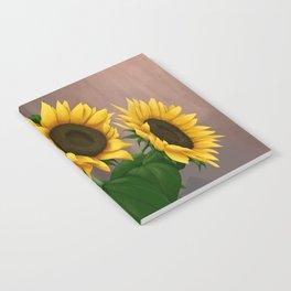 Happy Birthday, Vincent! Notebook