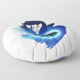 Metroid Prime 3: Corruption Floor Pillow