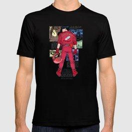 akira Kaneda T-shirt