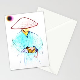 kyoto Stationery Cards
