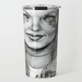 Ginger Travel Mug