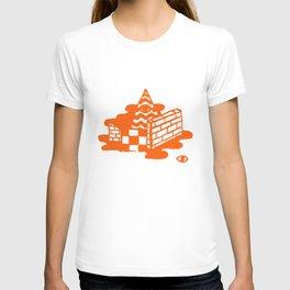 islandz T-shirt