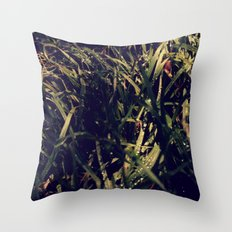 Im Wald Throw Pillow