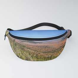 Autumn in Vermont Views Fanny Pack