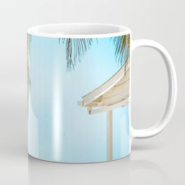 Belize Breeze Coffee Mug