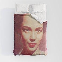 Dorothy Dandridge, Movie Legend Comforters