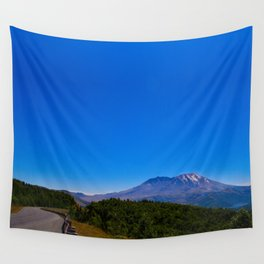 St. Helens II Wall Tapestry